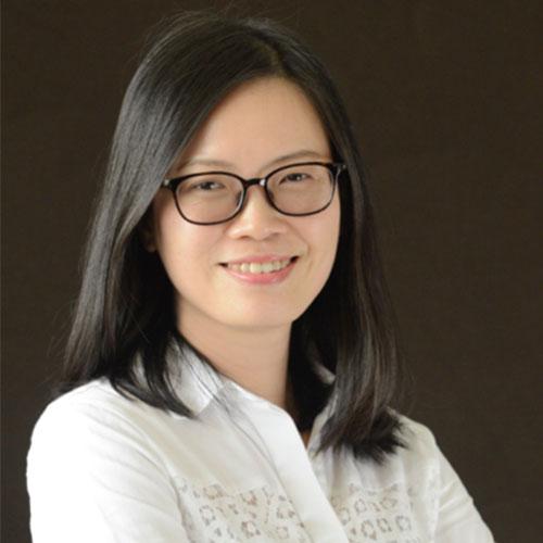 Vanessa Lin