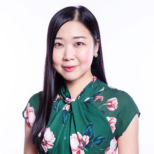 Carrie Tse