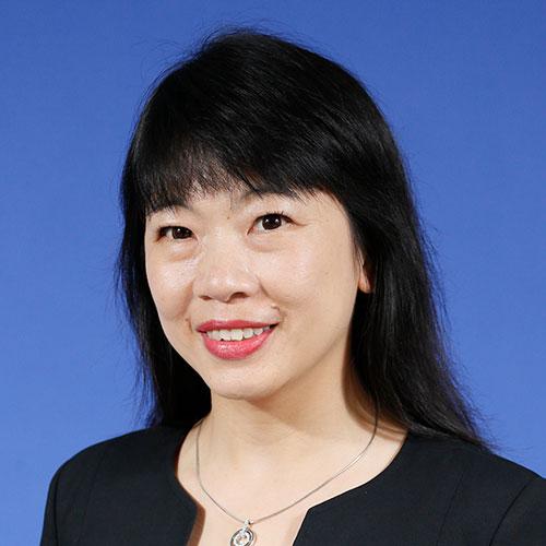 Cyrina Chan