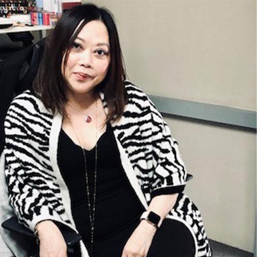 Siti Haron