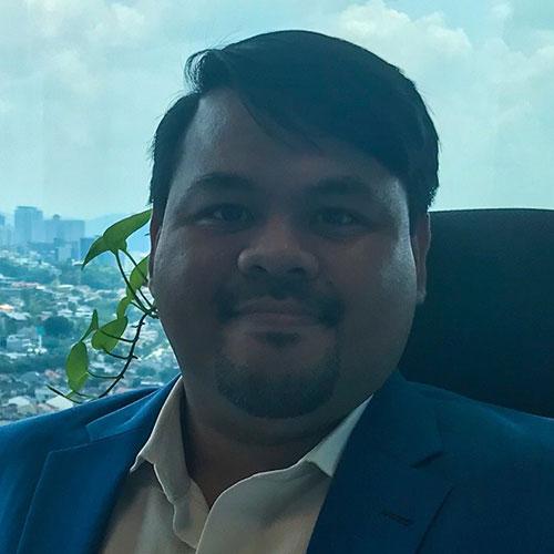 Alvin Kanniah