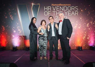HR Vendor of the year 2019 Malaysia